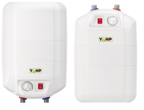 Electric Water Heaters From YGHP