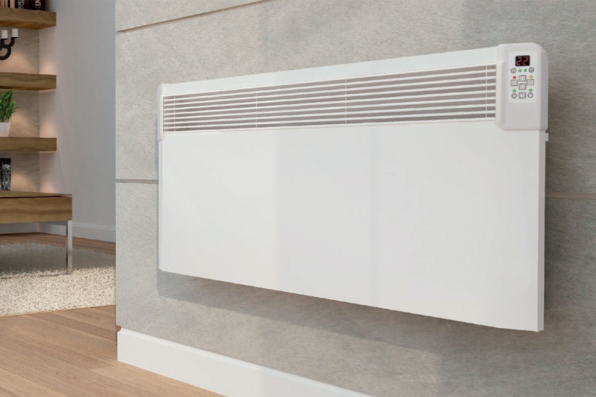 Yghp Electric Convector Heater Wall Heaters Yghp
