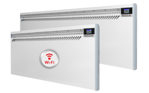 YGHP Electric Convector Heaters